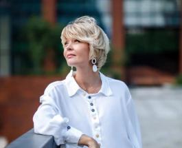 Юлия Меньшова в детстве: актриса поделилась архивными фото и трогательными воспоминаниями
