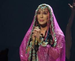 Секреты стройности и красоты Шер: как 74-летней певице удается сохранять фигуру и молодость
