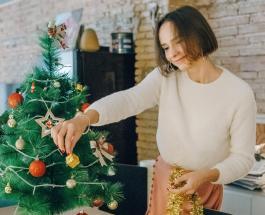 В каком цвете встречать Новый год 2021 и как выбрать наряд для праздничной вечеринки