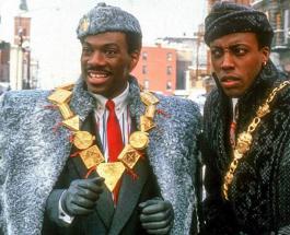 """""""Поездка в Америку 2"""": Эдди Мерфи вернулся к роли принца Акима 32 года спустя"""