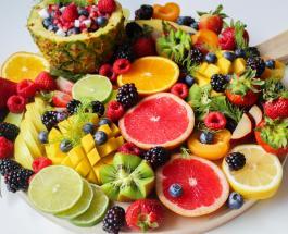 Какие фрукты есть во время праздников для предупреждения проблем с пищеварением