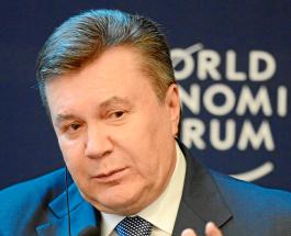Плохая компания: Янукович попал в топ-15 коррупционеров мира