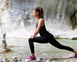 Сколько калорий можно сжечь за 30 минут бега плавания и занятий другими видами спорта