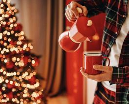 Что подарить на Новый год: 7 идей презента под елку для любителей кофе
