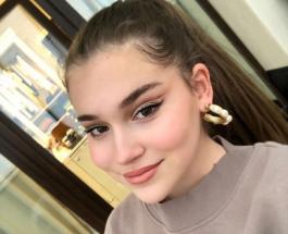 """""""Это Новый год"""": Микелла Абрамова записала с друзьями новую праздничную песню"""