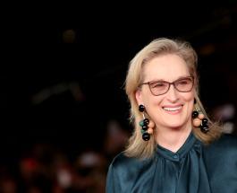 6 красивых звезд Голливуда старше 50 лет никогда не делавших пластические операции