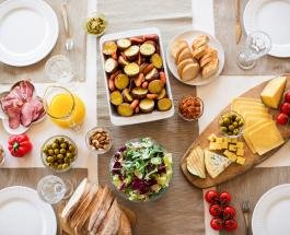 10 хитростей для худеющих: как помочь себе есть меньше и не набирать вес
