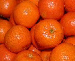 Сколько калорий в мандаринах и чем цитрусовые фрукты полезны для организма зимой