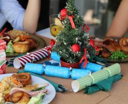 Как украсить новогодний стол: полезные советы для создания праздничной атмосферы