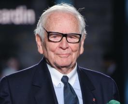 Умер Пьер Карден: легендарный модельер скончался в возрасте 98 лет