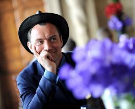 Джуд Лоу отмечает 48-летие: интересные факты о жизни и карьере британского актера
