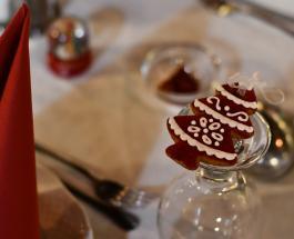 Новогодний стол в разных странах: какие блюда являются символом праздника