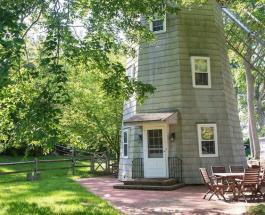 Дом в мельнице: убежище Мэрилин Монро и Артура Миллера продается за 11,5 млн долларов