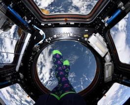 Рождество на МКС: 7 астронавтов отмечают светлый праздник в космосе
