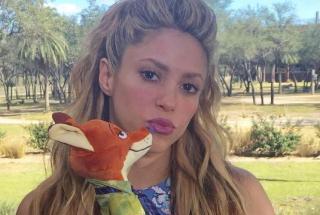 43-летняя Шакира показала стройную фигуру в новом клипе на совместную песню с