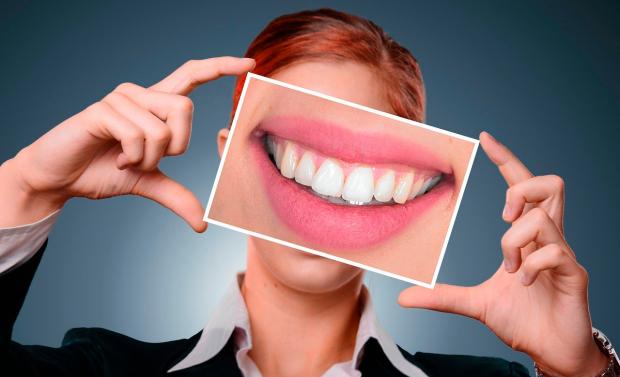 Красивые зубы - красивая улыбка