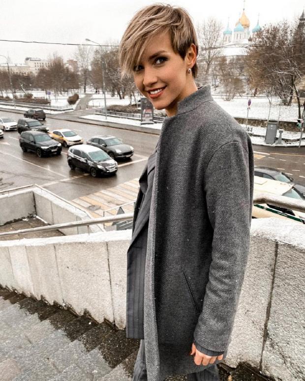 Лена Тртьякова