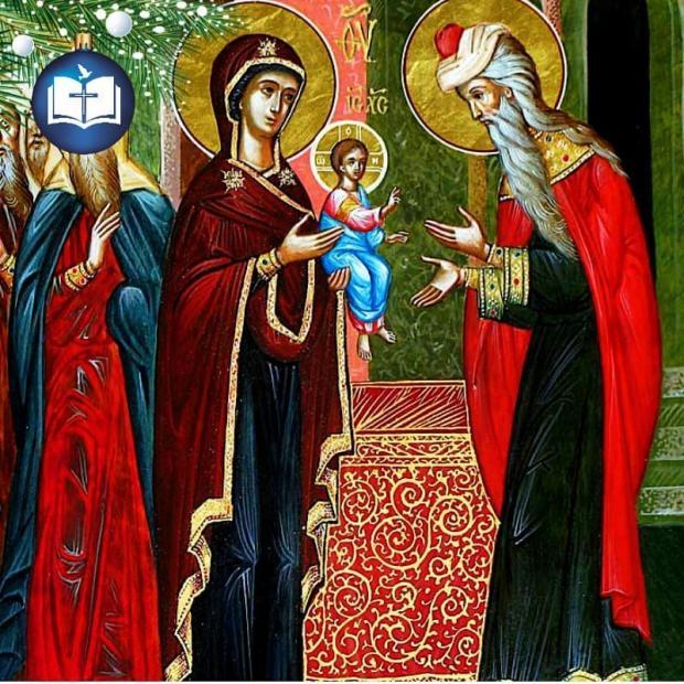 икона Обрезания Господня