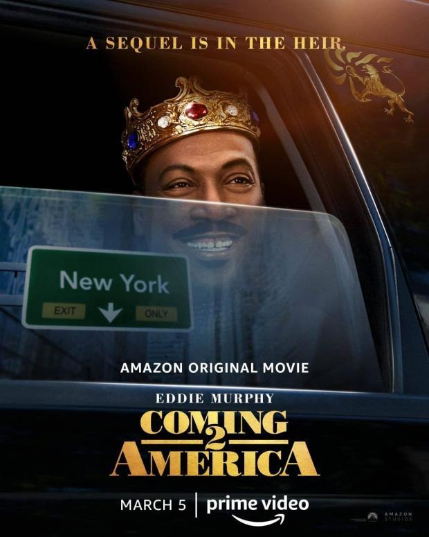 Трейлер фильма Поездка в Америку 2
