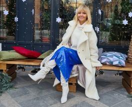Певица Валерия стала бабушкой: дочь Арсения Шульгина родилась в первый день 2021 года