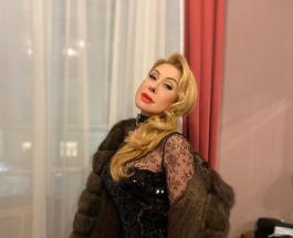 Любовь Успенская рассказала о счастливом воссоединении с дочерью Татьяной Плаксиной