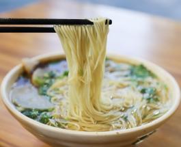 Куриный суп с лапшой и грибами: рецепт легкого и вкусного первого блюда