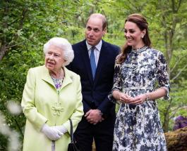 7 важных событий ожидают королевскую семью Великобритании в 2021 году