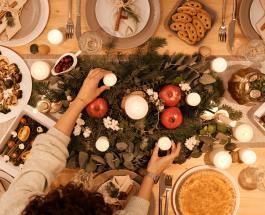 Что приготовить на Рождество 2021: рецепты традиционной кутьи и оригинального винегрета