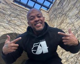 Рэпер Dr. Dre попал в больницу: что известно о состоянии здоровья известного музыканта
