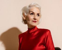 Самые красивые модели старше 70 лет: женщины доказавшие что возраст - всего лишь цифра