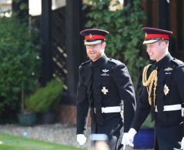 Отношения принца Гарри со старшим братом никогда не станут прежними – мнение эксперта