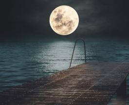 Тест-предсказание по Луне: выбранная картинка подскажет как изменить жизнь в 2021 году