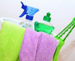 7 вещей которые не рекомендуется чистить средством для мытья посуды