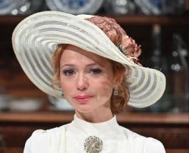 Елена Захарова рассказала о набранных килограммах за время праздников: новое фото актрисы
