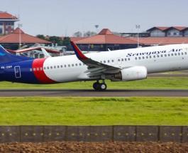 В Индонезии потерпел крушение самолет с 59 пассажирами на борту