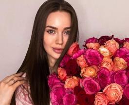 Анастасия Костенко накрасила 2-летнюю дочь: новые фото модели раскритиковали в сети