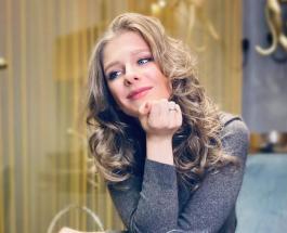 Лиза Арзамасова и Илья Авербух: актриса очаровала фанатов милым семейным фото