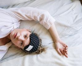 Почему не стоит спать в теплой пижаме даже в холодное время года