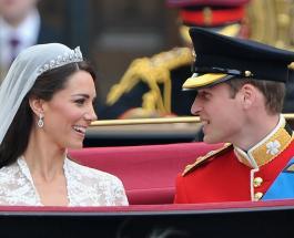 6 королевских традиций которые нарушили принц Уильям и Кейт Миддлтон во время свадьбы