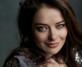 Марина Александрова в нежном образе: новое фото актрисы вызвало восхищение фанатов
