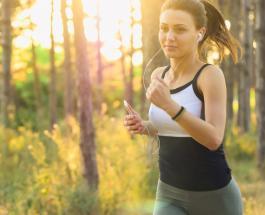 Топ-5 упражнений сжигающих больше калорий чем пробежка