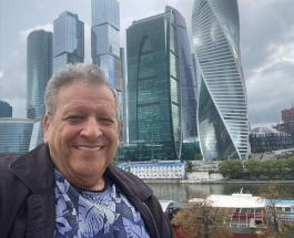 """Киножурнал """"Ералаш"""" осиротел: от коронавируса умер 71-летний Борис Грачевский"""