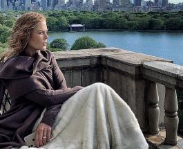 Николь Кидман не стареет с возрастом: новое фото 53-летней актрисы и секреты ее красоты