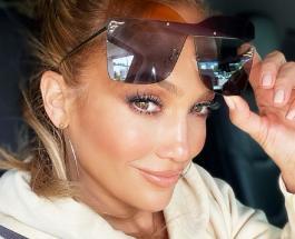 Секреты красоты Дженнифер Лопес: как певица ухаживает за кожей лица