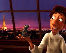 Звезды в стиле Pixar: знаменитости в образе героев мультфильмов