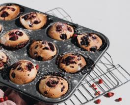 Маффины с шоколадом: как приготовить вкусное лакомство для всей семьи