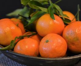 Зимняя диета: очистить организм после праздников помогут правильное питание и мандарины