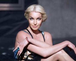 Анастасия Волочкова – именинница: балерина получила первые поздравления от близких
