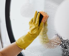 Уборка дома с помощью еды: какие продукты помогут навести чистоту