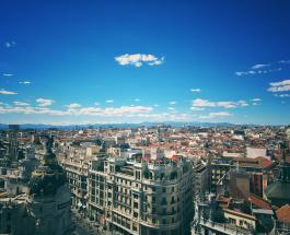 Мощный взрыв в центре Мадрида: по меньшей мере 3 человека погибли в результате аварии